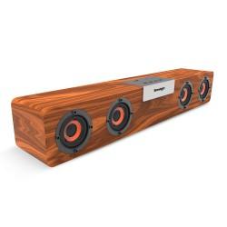 Smalody SL-90H: недорогой Bluetooth-саундбар или портативная акустика?