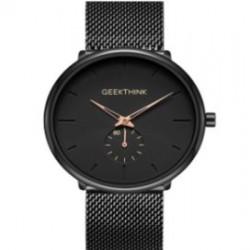 Ультра слим наручные часы от Geekthink