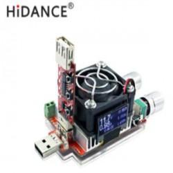 Народная USB нагрузка-тестер на 35W+QC2.0/3.0 триггер - КАК ПРОТЕСТИРОВАТЬ ВСЕ НА СВЕТЕ