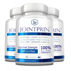 JOINTPRIN - покупаем здоровье суставов. Часть 2