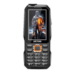 Cectdigi T9900: мобильный телефон рыбака, охотника или дачника