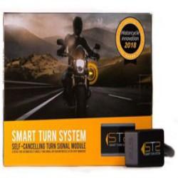 Обзор Smart Turn System - STS. Инструкция по установке на Suzuki GS500