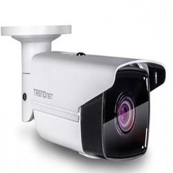 5-ти мегапиксельная камера TV-IP313PI от TrendNet с РоЕ