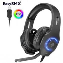 Обзор геймерской гарнитуры для экономных - EasySMX VIP002D