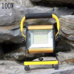 Прожектор yupard SMD LED (100W!!!11) - обзор и тестирование