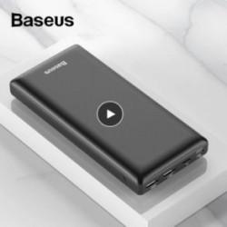 Обзор Baseus 30000mAh Power Bank - старый, но мощный (c)