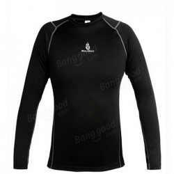WOLFBIKE Autumn And Winter Riding Jersey Fleece Keep Warm Athletic